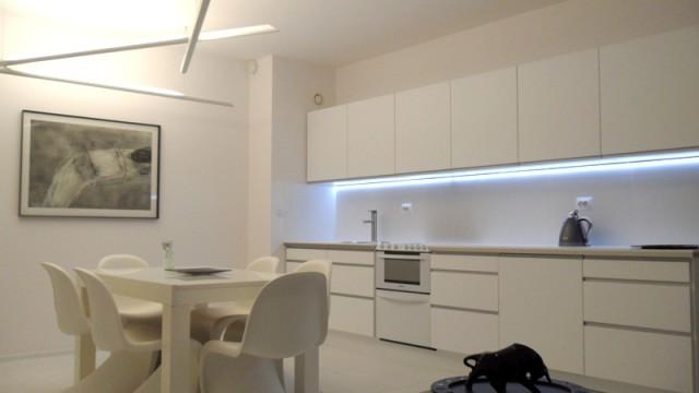 Apartament w Angel City - Kraków