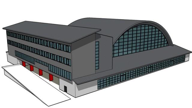 Centrum Unihokeja w Nowym Targu