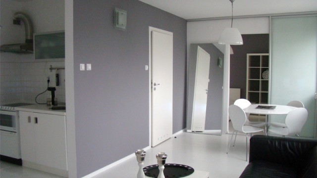 Apartament na Olszy – Kraków