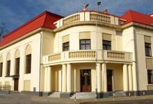 """Rewaloryzacja budynku dawnego """"Sokoła"""" w Sieniawie"""