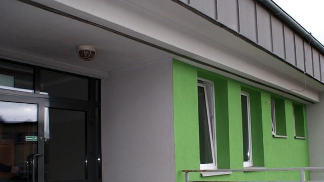 Modernizacja Warsztatów Szkół Technicznych w Nowym Targu