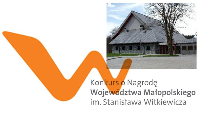 Katalog konkursu o Nagrodę Województwa Małopolskiego im. Stanisława Witkiewicza