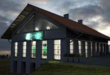 Bank BPS w Skawie