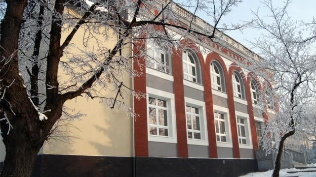 """Zakończono prace przy rewaloryzacji dawnego """"Sokoła"""" w Nowym Targu"""